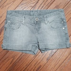 Guess jean shorts - PERFECT CONDITION